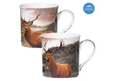 Coffee Mugs Highlands